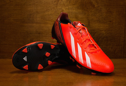 Adidas F30 TRX FG Infrared Black