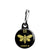 Breaking Bad - 00892-B Golden Moth Barrel Logo Zipper Puller