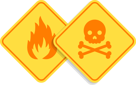 What is Toxic Flame Retardant?