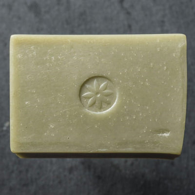 Avocado Lemongrass Bar Soap | TONIC