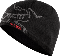 Arc'teryx Bird Head Toque in Blackbird
