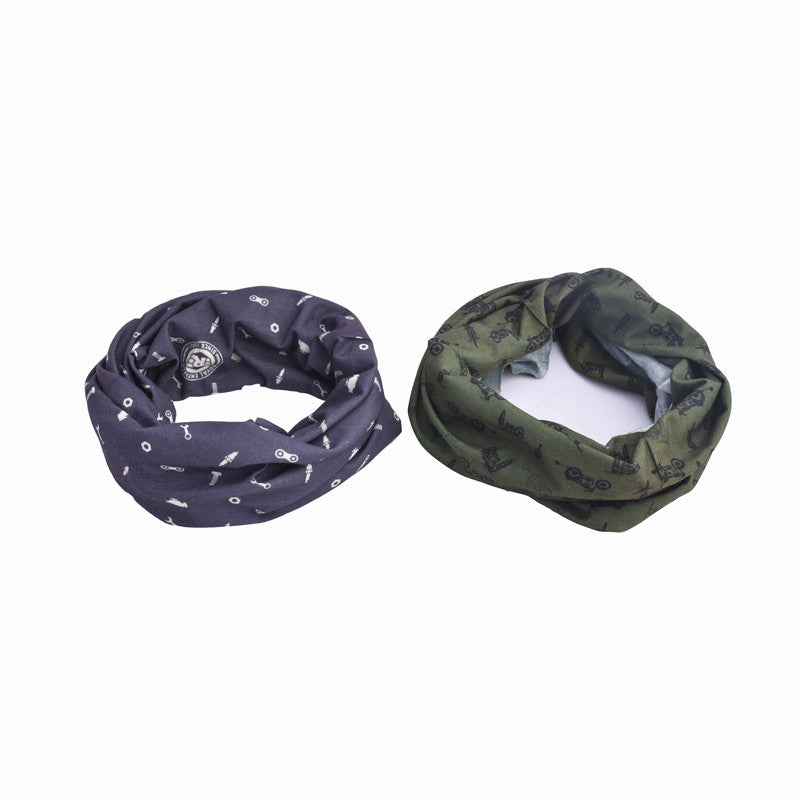 Headgear Pack Olive