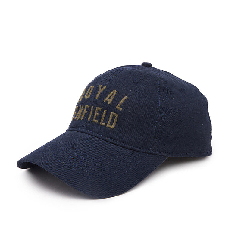 Essential Cap Navy Blue