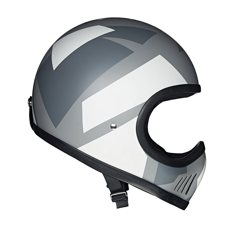 Urban Trooper Helmet Cool Grey