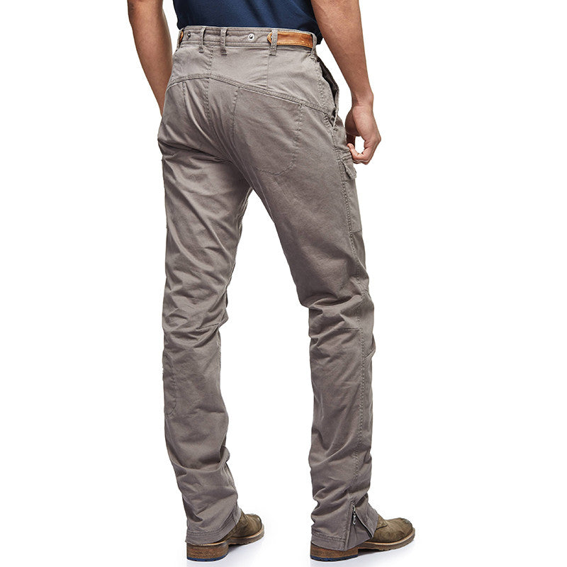 W/D Utility Pants Anthracite
