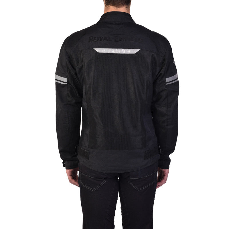 Jaisalmer Jacket Black