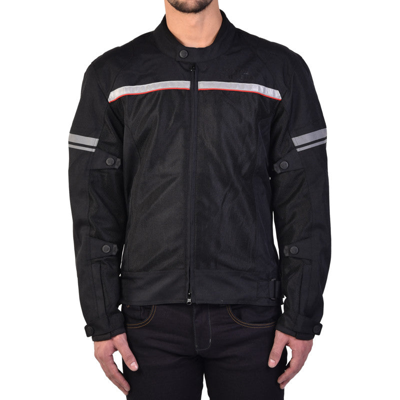 Jaisalmer Jacket Black - Royal Enfield