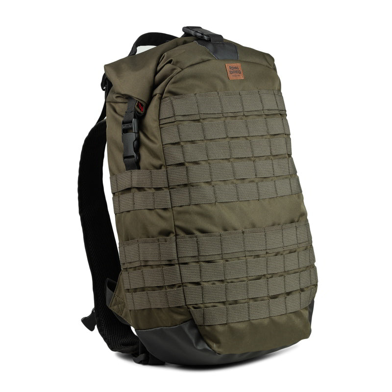 ALPHA TACTICAL BACKPACK - OLIVE