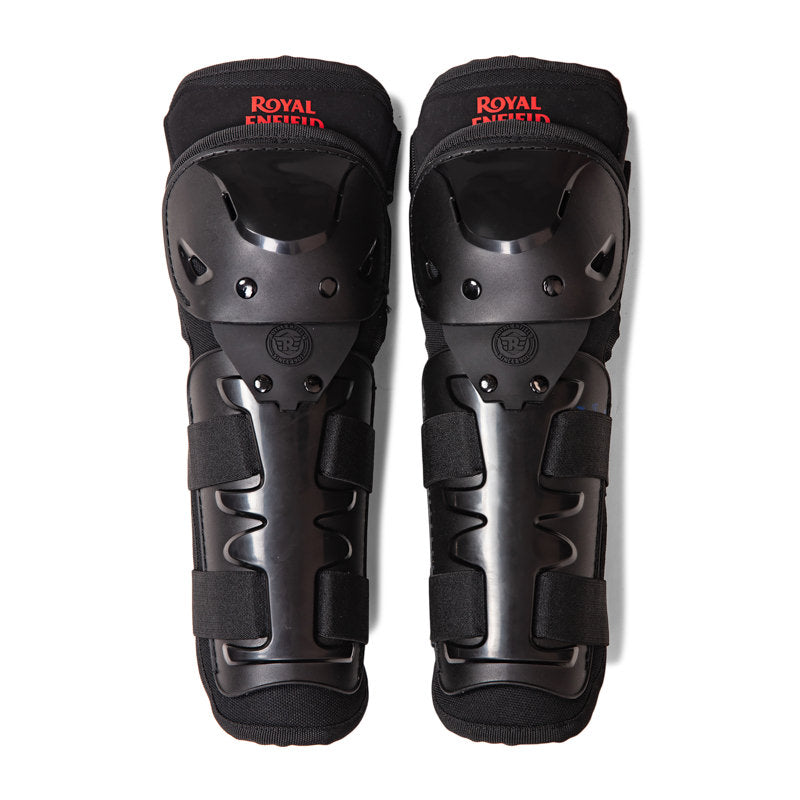 Roadblock Knee Armour - Black