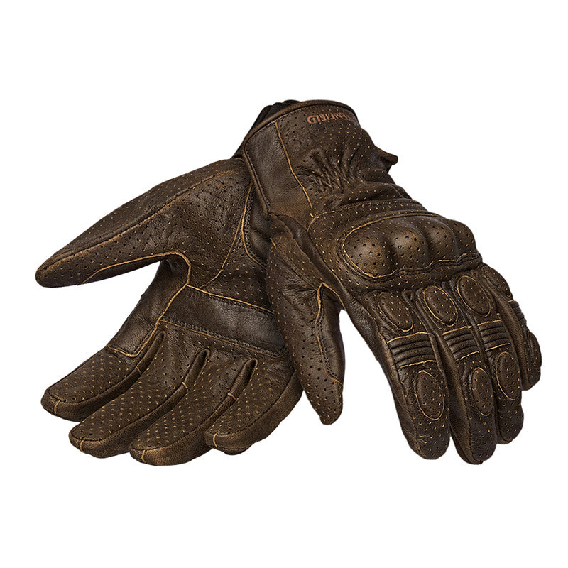 Streetborn Gloves Olive Green