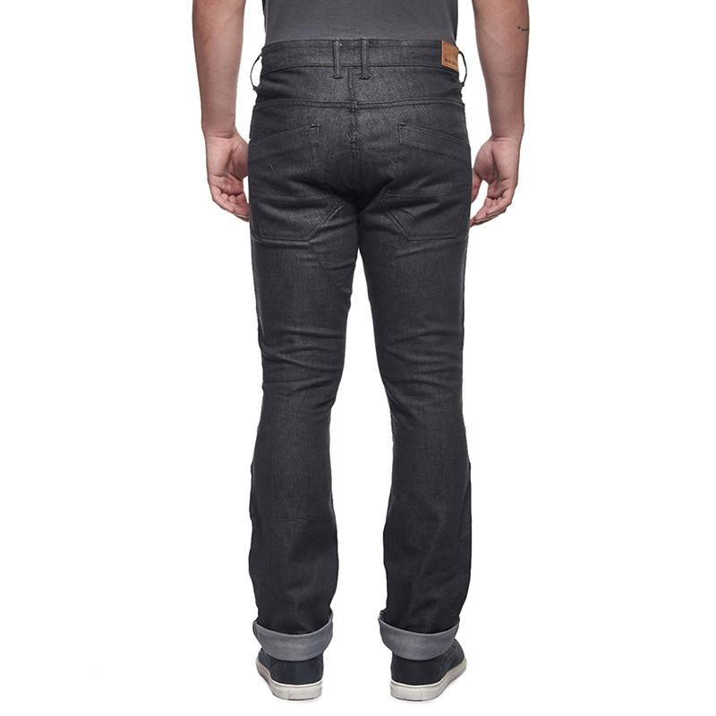 Cordura Denim Trouser Black