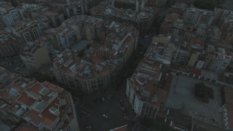 Barcelona: Aerial 28