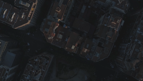 Barcelona: Aerial 40