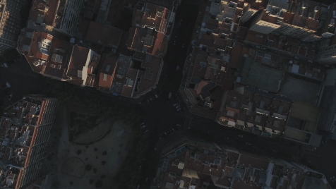 Barcelona: Aerial 46