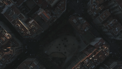 Barcelona: Aerial 48