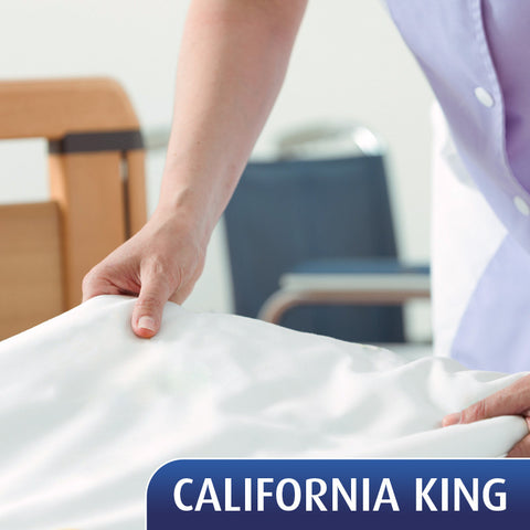 Duvet Cover - California King