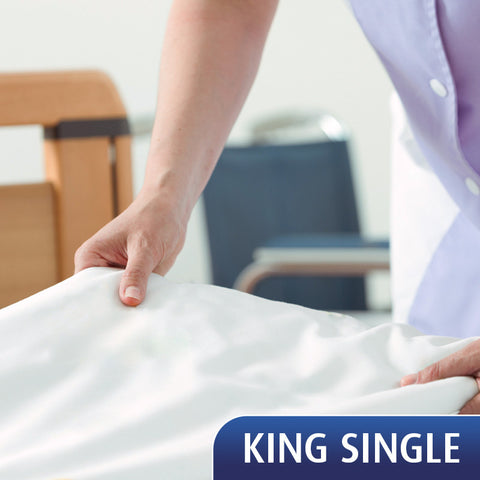 Duvet Cover - King Single