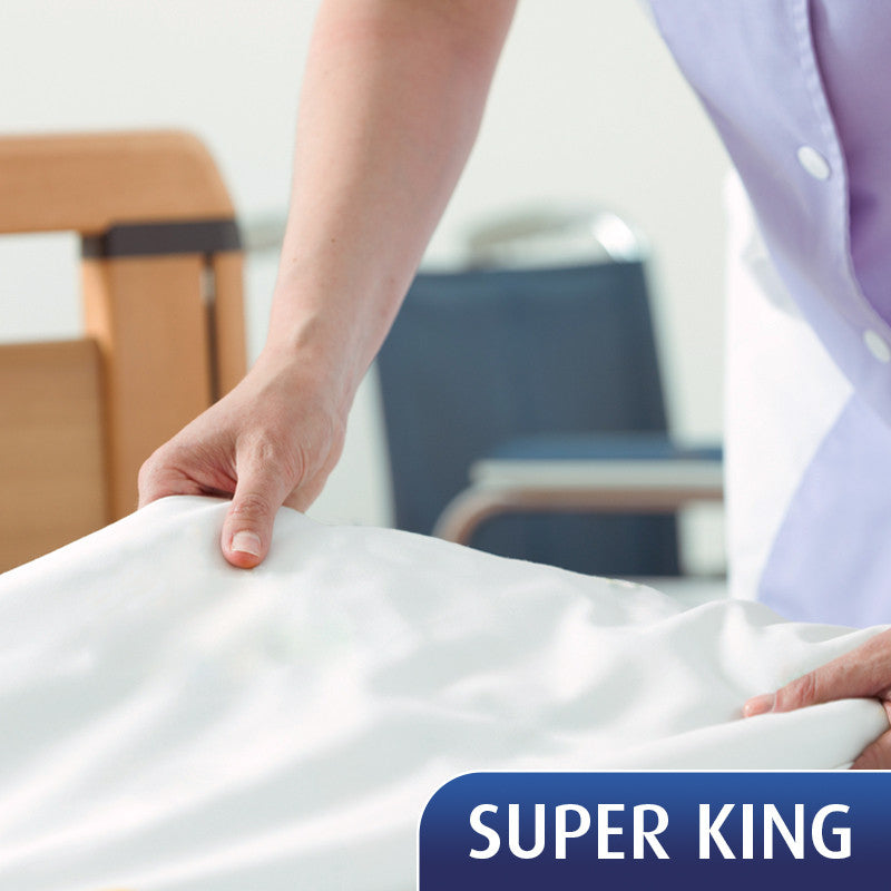 Duvet Cover - Super King
