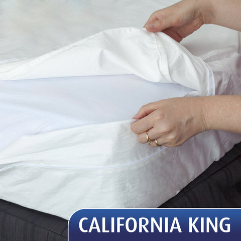 Mattress Cover - California King