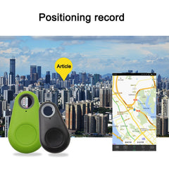 Pets GPS Tracking Activity Monitor Mini Smart GPS Anti-Lost Waterproof Trace #3