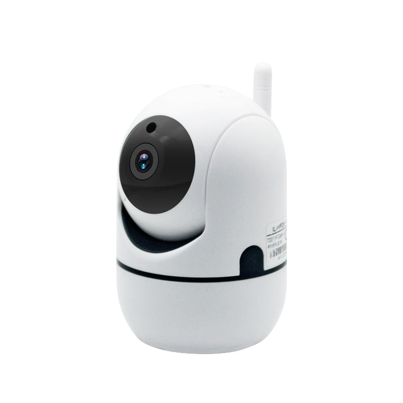 Camera Wireless 720p HD Surveillance Home,Office,Baby Pet Security System.Award Winning Design Tech Smart alerts to Your Phone