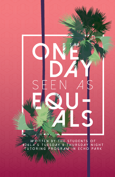 One Day Seen as Equals