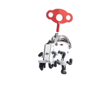 Wind-Up Robot Pets