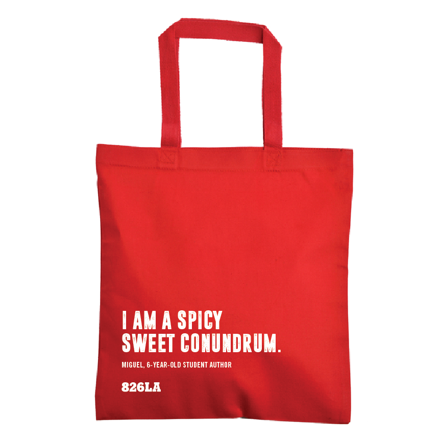 Student Quote Totes