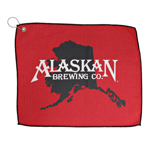 Alaskan Bar Towel