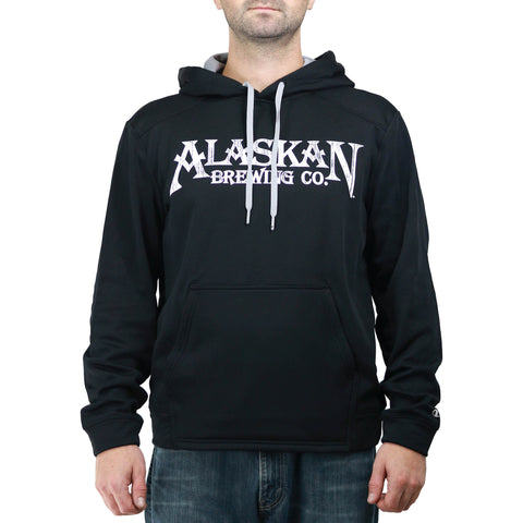 Athletic Fleece Hoodie