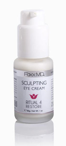 Sculpting Eye Cream