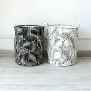 Octa Laundry Basket