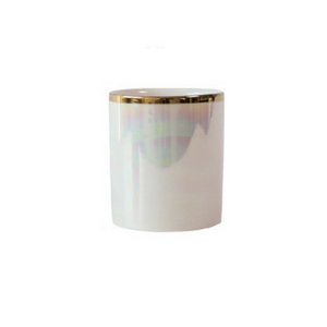 Homlly Marbi Ceramic Gold Rim Mug Holder - Homlly