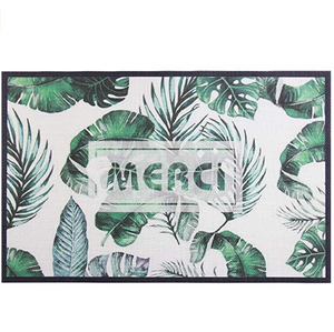 Homlly Grani Tropical Dining Table Placemat (Set of 4pcs) - Homlly