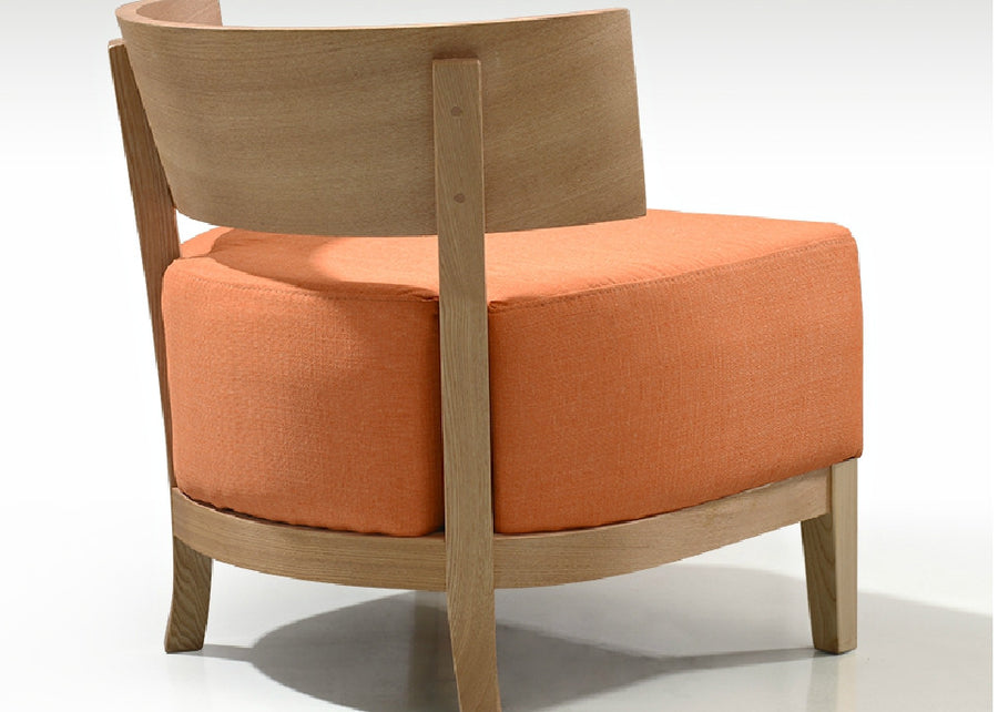 Adams Accent Chair - Homlly
