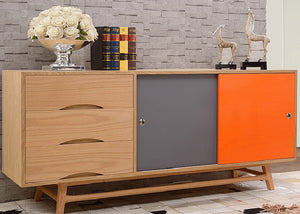 Lawrence TV Cabinet