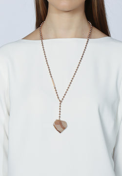 BIA - ROSE GOLD (adjustable)