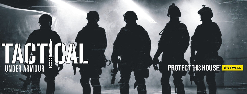 Tactical Gear & Uniforms