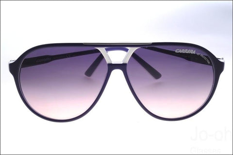 Carrera Sunglasses Winner 1 Violet and White K8N