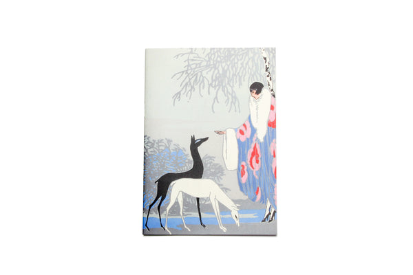 Softcover notebook Art Gout Beaute Cover 1925 KCP