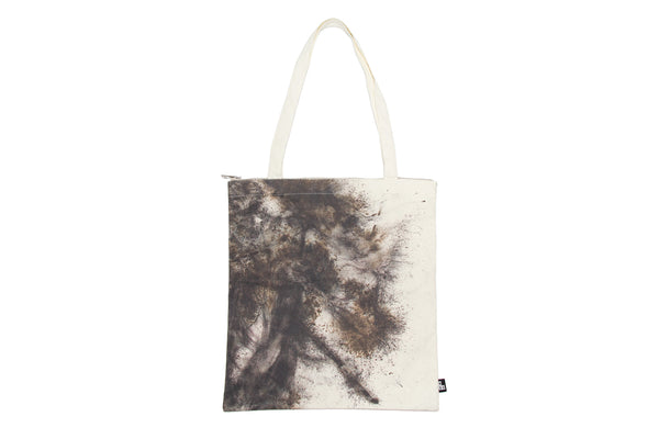 Tote bag Flow Cypress