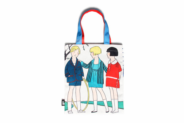 Kids Tote Art Gout Beaute 1923 KCP
