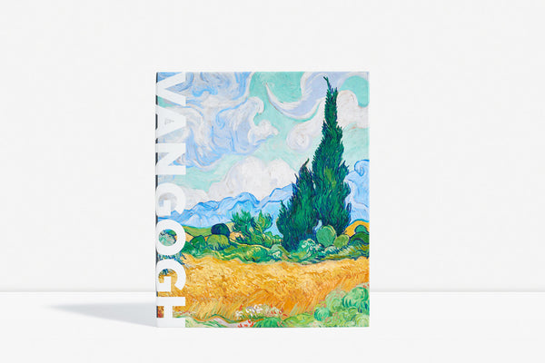 Van Gogh and the Seasons (Soft Cover)