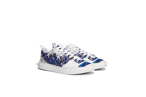 Great Wave Sneaker Womens