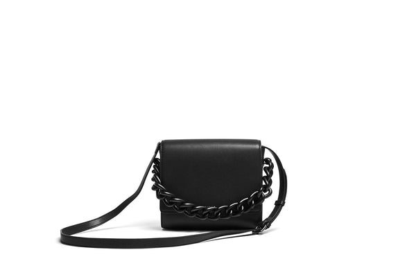 Hardy black handbag