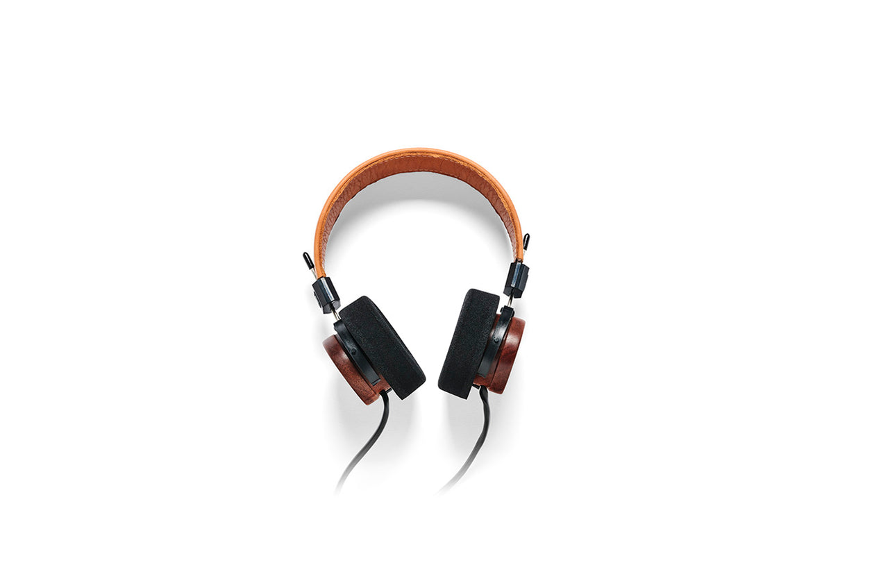 Headphones Grado RS2e Wood