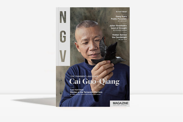 NGV MAGAZINE ISSUE #16 MAY/JUN 2019