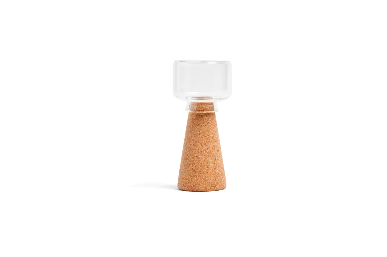 Salt and Pepper Shakers Cork