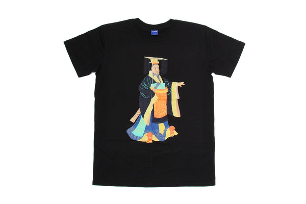 T-Shirt Illustrated Terracotta Warrior