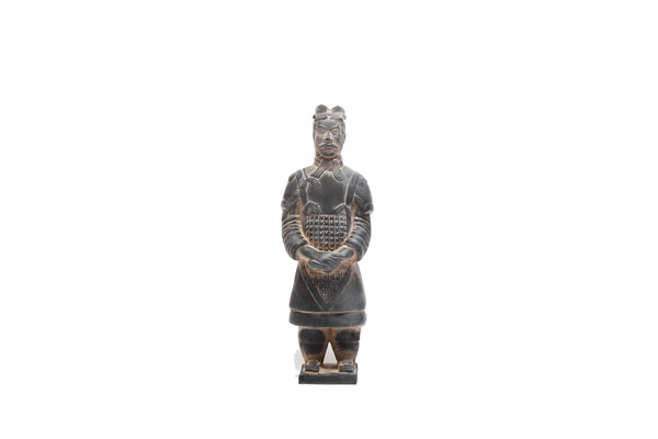 Terracotta Warrior General 25cm